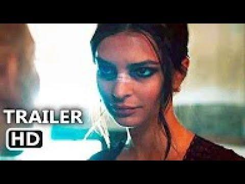 In Darkness Trailer #1 (2018) |  Emily Ratajkowski, Natalie Dormer Thriller [HD]