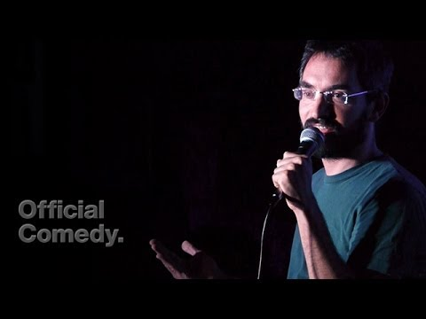 Fast & the Furious - Myq Kaplan - Official Comedy Stand Up