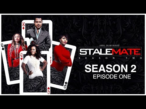 STALEMATE [S02E01] - Latest 2016 Nigerian Nollywood Drama TV SHOW