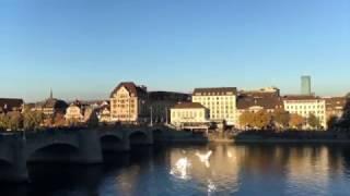 Herbstgefühle in Basel