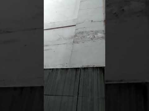 Así quedó edificio México Mart en Izazaga 89, después de sismo 19/09/17 (видео)