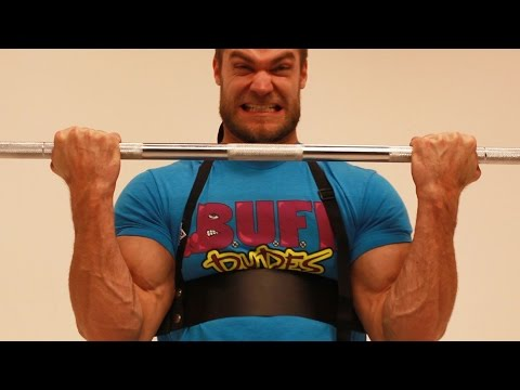 Bigger Arms Fast - ARM BLASTER