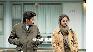 Nonton Late Autumn           Mv Film Subtitle Indonesia Streaming Movie Download