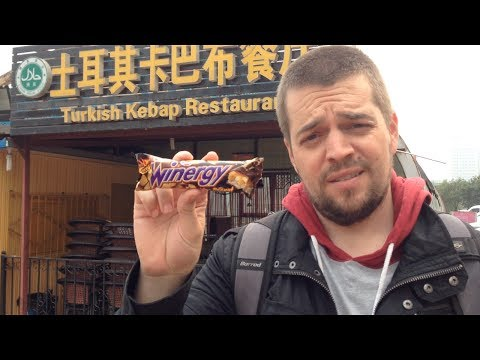 Street Food – Product Review: Wynergy