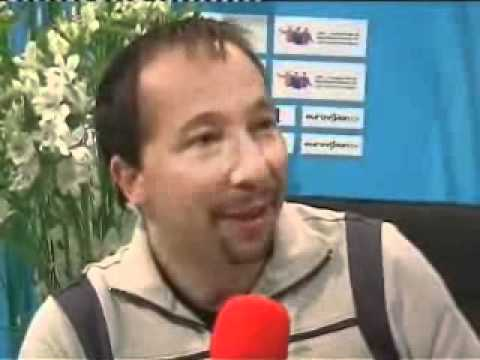 Switzerland 2007: Interview with DJ BoBo