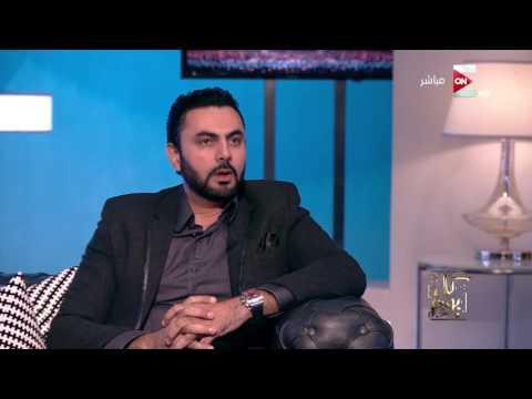 عمرو أديب معلقا على زيارة كيم كارشيان لمصر: ستكون ضيفتي بمنزلي