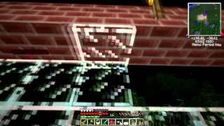 Minecraft: Technic 7 Ep. 19 - Thaumcraft House Timelapse