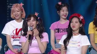 TWICE members dance & sing to random songs [Yu Huiyeol's Sketchbook/2018.04.21]