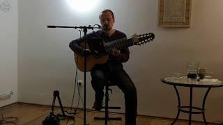 Video Svätoslav Hamaliar - Pieseň mojej duše, naživo v Trnave