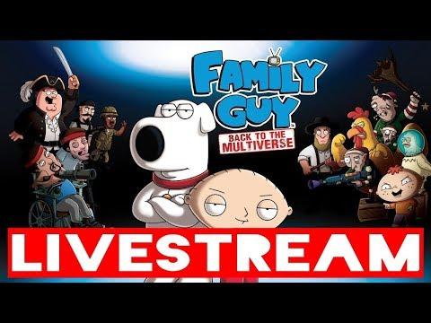 🔴 Family Guy Full Episodes - Family Guy Live STREAM 24/7