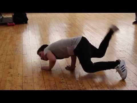 infos cours enfants breakdance