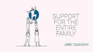 Oncology Support Services for the Entire Family at GBMC's Sandra and Malcolm Berman Cancer Institute