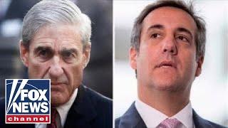 Video Is Cohen raid an overreach of Mueller's scope? MP3, 3GP, MP4, WEBM, AVI, FLV Juni 2018