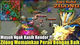 Video Pencurian Turret Tanpa Dosa | Musuh Terlalu Yakin Menang!!! - Top 1 Global Zilong ♨ ᴹᴿ_ѕнanĸ MP3, 3GP, MP4, WEBM, AVI, FLV November 2018