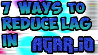 How to Reduce LAG in Agar.io lag fixIncrease Fps in agario. Stop Agario from laggingSpeed up agario How to Reduce lag in agario PART 2 - https://youtu.be/-zfouyU2lbUTips to reduce LAGG in slither.io - https://youtu.be/339a1FyoiXoGoal   50 LIKES  ✓✓Goal 100 LIKES  ✓✓Goal 200 LIKES  ✓✓Goal 300 LIKES   ? ?Don't Click This ; ) - https://goo.gl/B5ioo5☢☢☢----------------------------------------xXx----------------------------------------------------☢☢☢Different Solutions i find on the Web ,1. CLOSE OTHER TABS, STOP OTHER NETWORK CONSUMING OPERATIONS.2. DISABLE ANY EXTENSION RELATED TO AGAR.IO AND PROXY EXTENSIONS ALSO.3. CHOOSE THE NEAREST SERVER TO YOUR LOCATION.   US West: California (USA)   US East: Atlanta (USA)   South America: Atlanta (USA)   Europe: London (UK)   Russia: London (UK)   Turkey: London (UK)   East Asia: Singapore   China: Singapore   Oceania: Singapore4. Play with no skins and Dark theme.5. Play in INCOGNITO MODE.6. Go to chrome://flags/#enable-gpu-rasterization       and Force enable it.     For opera - opera://flags/#enable-gpu-rasterization7.Open chrome://flags and set up following:      [Disable DirectWrite - Enable]       [Disable accelerated 2D canvas – Enable]      [Enable one-copy rasteriser - Disabled]      [Enable zero-copy rasteriser - Disable]      [Disable hardware-accelerated video decode – Enable] then click            Relaunch now at bottom of the window.Download CCleaner - https://www.youtube.com/watch?v=HO9ut...  - this will also Improve your Gameplay.If none of it works for you, Upgrade your Internet Speed.if it fixed ur lag, pls gives a thumbs up to the video.Hope you Like it Content from  http://j.gs/70sbMusic By NCSThank youLike, share and subscribe