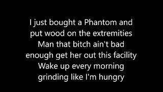 Gucci Mane - Members Only ( Lyrics )