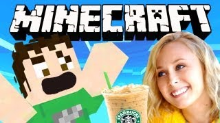 Minecraft - YOU KILLED ME CLARE!