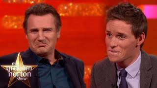 Eddie Redmayne Talks About Winning An Oscar - The Graham Norton Show