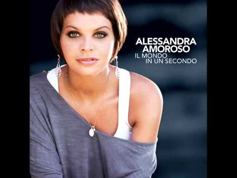 , title : 'Alessandra Amoroso - Clip His Wings'