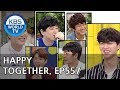 Happy Together I 해피투게더 - Jo Sungmo, Nam Woohyun, Kang Taeoh, Song Kang, etc [ENG/20181018]