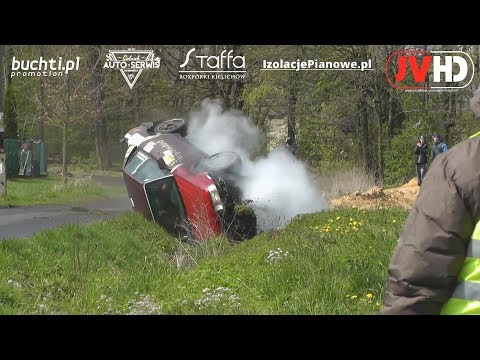 Best of Rally Crash 2017 by JVHD