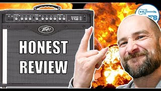 Download Lagu The Current (2018) Peavey Bandit 112 Guitar Amplifier - My Review Mp3