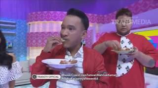 Video BROWNIS - Kocak !!  Ruben Diledek Igun, Ayu Igun Di Panasin Ruben (16/4/18) Part 1 MP3, 3GP, MP4, WEBM, AVI, FLV Maret 2019