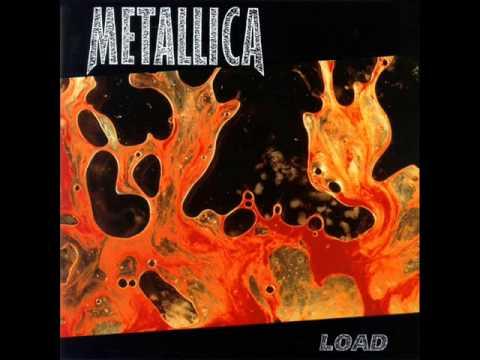Metallica -  Load [Full Album] HQ
