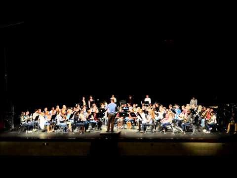 Pre MPA Concert -- February 16, 2015
