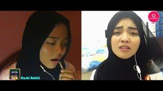 Video Bikin Merinding!!! Dengar Suara Dua Bidadari Surga Ini Bersholawat!!! Hasbi Rabbi_Sami Yusuf MP3, 3GP, MP4, WEBM, AVI, FLV Februari 2018