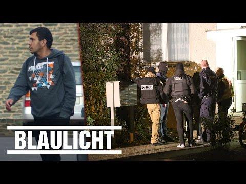 Leipzig: Festnahme in Leipzig: Syrer stoppten Jaber A ...