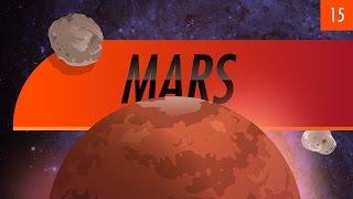 Mars (Crash Course Astronomy 15)