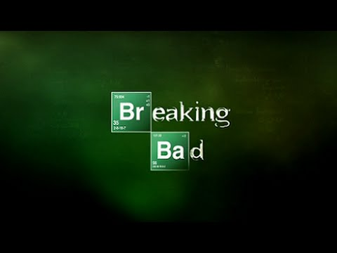 Breaking Bad Season 2 (Promo)