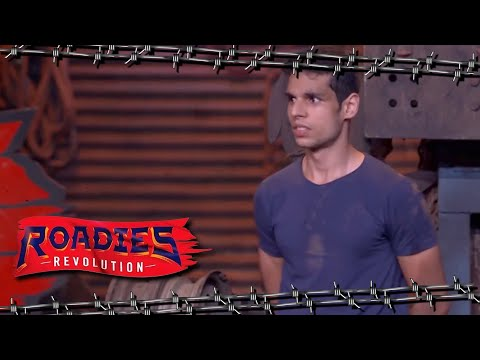 Roadies Revolution | Jayant's Story Leaves The Leaders Laughing | Ep. 9 | Highlights