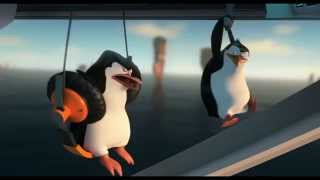 Video Everything Must Go! [Chase Scene]-Penguins of Madagascar. (Full-HD) MP3, 3GP, MP4, WEBM, AVI, FLV April 2018