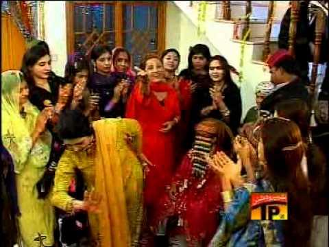 Download Tokhe Mor Badhanr Laye | Samina Kanwal | Album 1 | Hits Songs | Thar Production HD Mp4 3GP Video and MP3