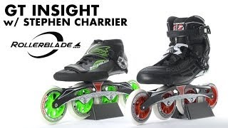 Video Rollerblade GT Technology Insight with Stephen Charrier MP3, 3GP, MP4, WEBM, AVI, FLV Juli 2018