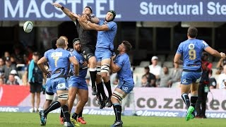 Sharks v Force Rd.11 Super Rugby Video Highlights 2017
