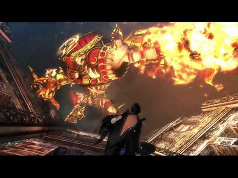 Bayonetta 2 - Launch Trailer