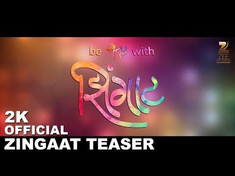 Video Sairat | Official Zingaat Teaser (2016) Nagraj Popatrao Manjule download in MP3, 3GP, MP4, WEBM, AVI, FLV January 2017
