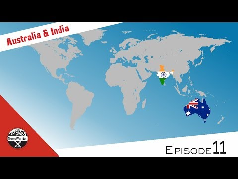 Australia-India Relations Need Careful Nurturing