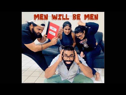 men's code