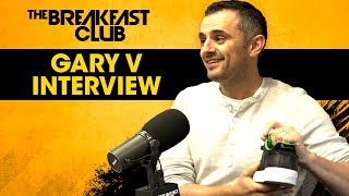 Video Gary V. Talks Mindset, K-Swiss + Why He Will Never Do Business With Michael Jordan MP3, 3GP, MP4, WEBM, AVI, FLV Oktober 2018