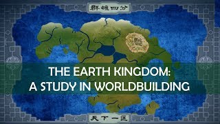 Video Avatar: A Study in Worldbuilding - the Earth Kingdom [ The Last Airbender l Legend of Korra ] MP3, 3GP, MP4, WEBM, AVI, FLV Oktober 2018