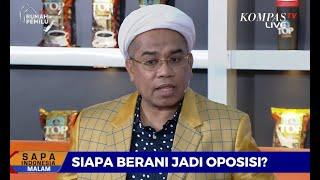 Video Ali Mochtar Ngabalin Nangis Ajak PKS dan Gerindra Berkoalisi MP3, 3GP, MP4, WEBM, AVI, FLV Juli 2019