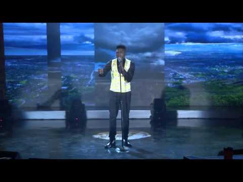 Jeff Sings