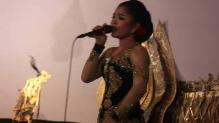 PURI RATNA #12  GOMANTUNG ROSO feat NATALIS ELIS