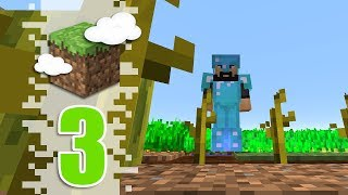 SKYBLOCK - EP03 - Earning Your First Keys! (Archon Server - Origins Realm)