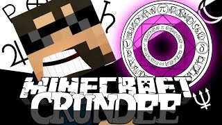 Minecraft: CRUNDEE CRAFT | BINDING RITUALS [41]