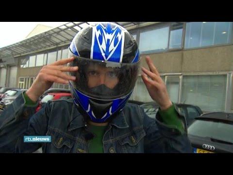 Helm op snelle e-bike wordt verplicht - RTL NIEUWS
